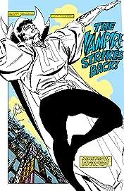 Doctor Strange: Sorcerer Supreme (1988-1996) #10