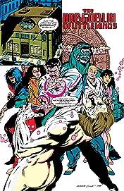 Doctor Strange: Sorcerer Supreme (1988-1996) #11