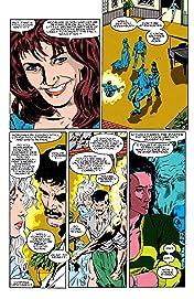 Doctor Strange: Sorcerer Supreme (1988-1996) #14