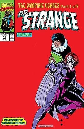 Doctor Strange: Sorcerer Supreme (1988-1996) No.15