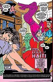 Doctor Strange: Sorcerer Supreme (1988-1996) #16