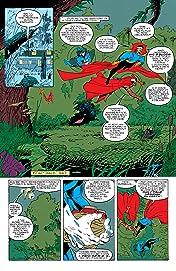 Doctor Strange: Sorcerer Supreme (1988-1996) #18