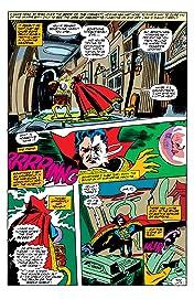 Doctor Strange: Sorcerer Supreme (1988-1996) #19