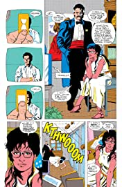 Doctor Strange: Sorcerer Supreme (1988-1996) #21