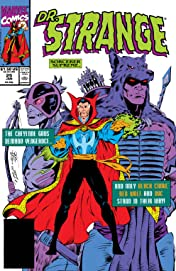 Doctor Strange: Sorcerer Supreme (1988-1996) #25