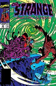 Doctor Strange: Sorcerer Supreme (1988-1996) #27