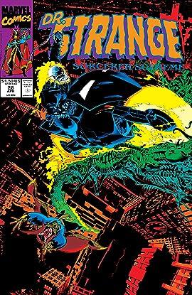 Doctor Strange: Sorcerer Supreme (1988-1996) #28