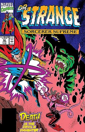 Doctor Strange: Sorcerer Supreme (1988-1996) #30