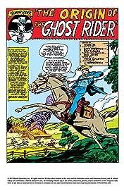 Ghost Rider (1967) #1