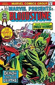 Marvel Presents (1975) #1