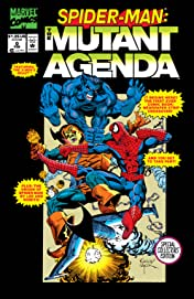 Spider-Man: The Mutant Agenda (1994) #0