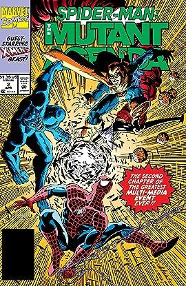 Spider-Man: The Mutant Agenda (1994) #2