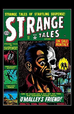 Strange Tales (1951-1968) #11