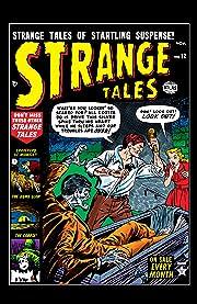 Strange Tales (1951-1968) #12