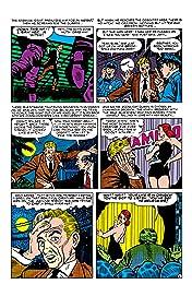 Strange Tales (1951-1968) #13
