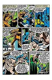 Strange Tales (1951-1968) #19