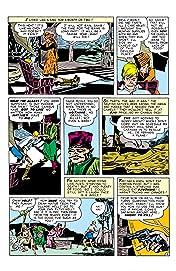 Strange Tales (1951-1968) #22