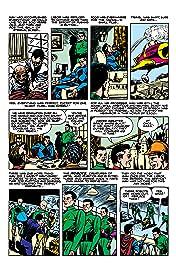 Strange Tales (1951-1968) #25
