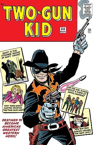 Two-Gun Kid (1948-1977) #60
