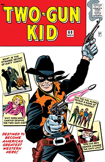 Two-Gun Kid (1948-1977) #60