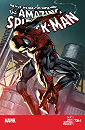 Amazing Spider-Man (1999-2013) #700.4