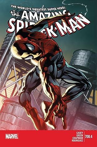 Amazing Spider-Man (1999-2013) #700.4