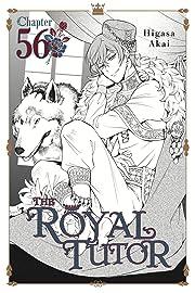 The Royal Tutor #56