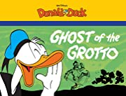 Ghost of the Grotto: Starring Walt Disney's Donald Duck