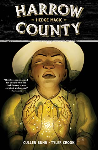 Harrow County Tome 6: Hedge Magic