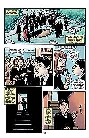 Michael Chabon's The Escapists
