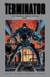 The Terminator: The Original Comics Series
