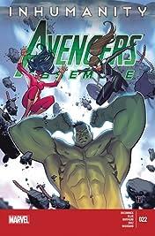 Avengers Assemble #22