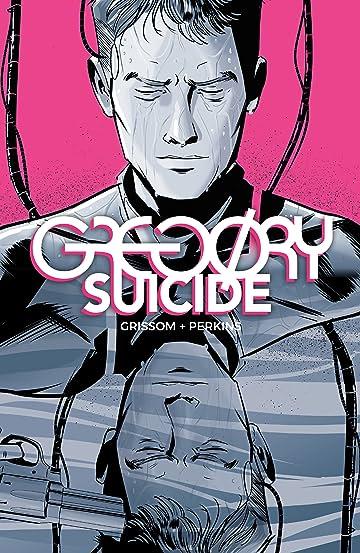 Gregory Suicide