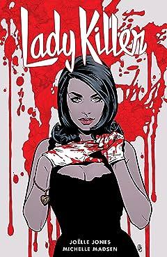 Lady Killer 2
