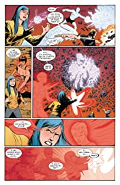 Cataclysm: Ultimate Comics X-Men #2 (of 3)