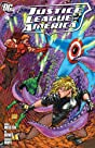 Justice League of America (2006-2011) #4