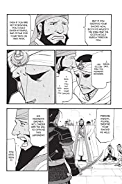 The Heroic Legend of Arslan #52