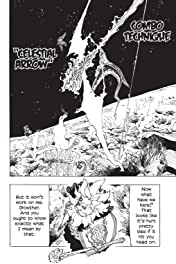 The Seven Deadly Sins #238
