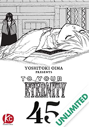 To Your Eternity #45