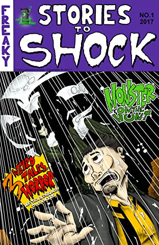 Stories to Shock #1
