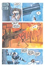 Elektra: Assassin (1986-1987) #4 (of 8)