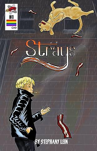 Strays #1
