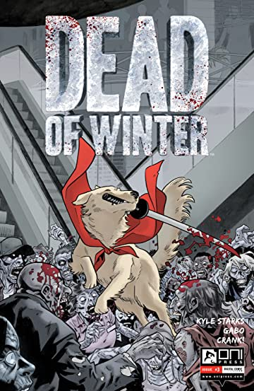 Dead of Winter No.3