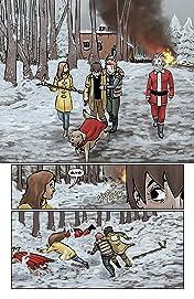 Dead of Winter #3