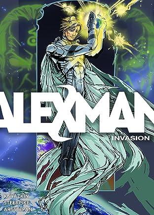 Alexman: Invasion