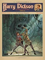 Harry Dickson Vol. 11: Le Semeur d'angoisse