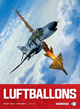Luftballons Vol. 2: Defcon