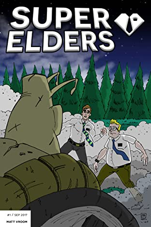 Super Elders #1