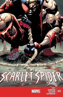 Scarlet Spider (2012-2013) #25