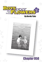 Boys Over Flowers Season 2: Chapter 58